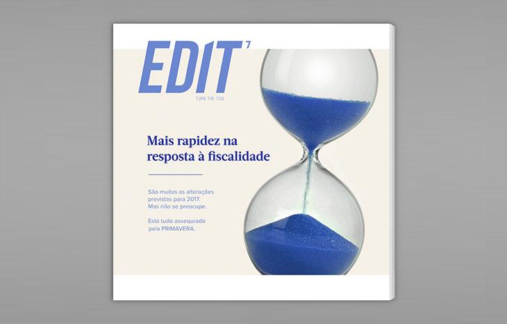 EDIT 7