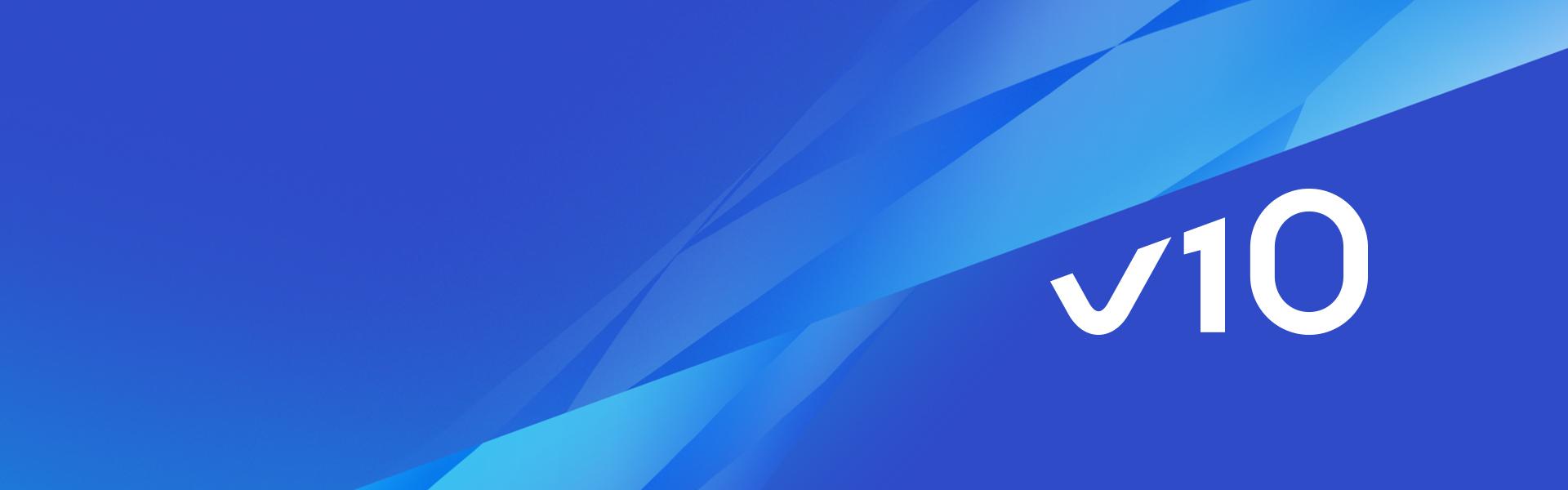 Banner V10